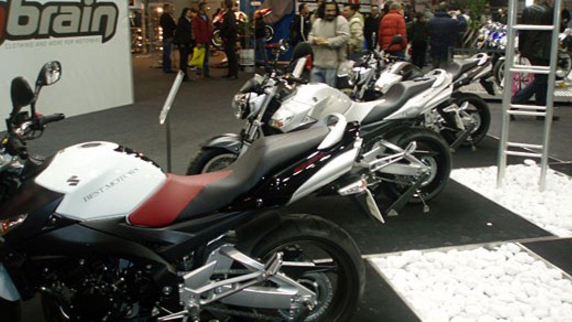 Immagine 4: Bike Expo 2008
