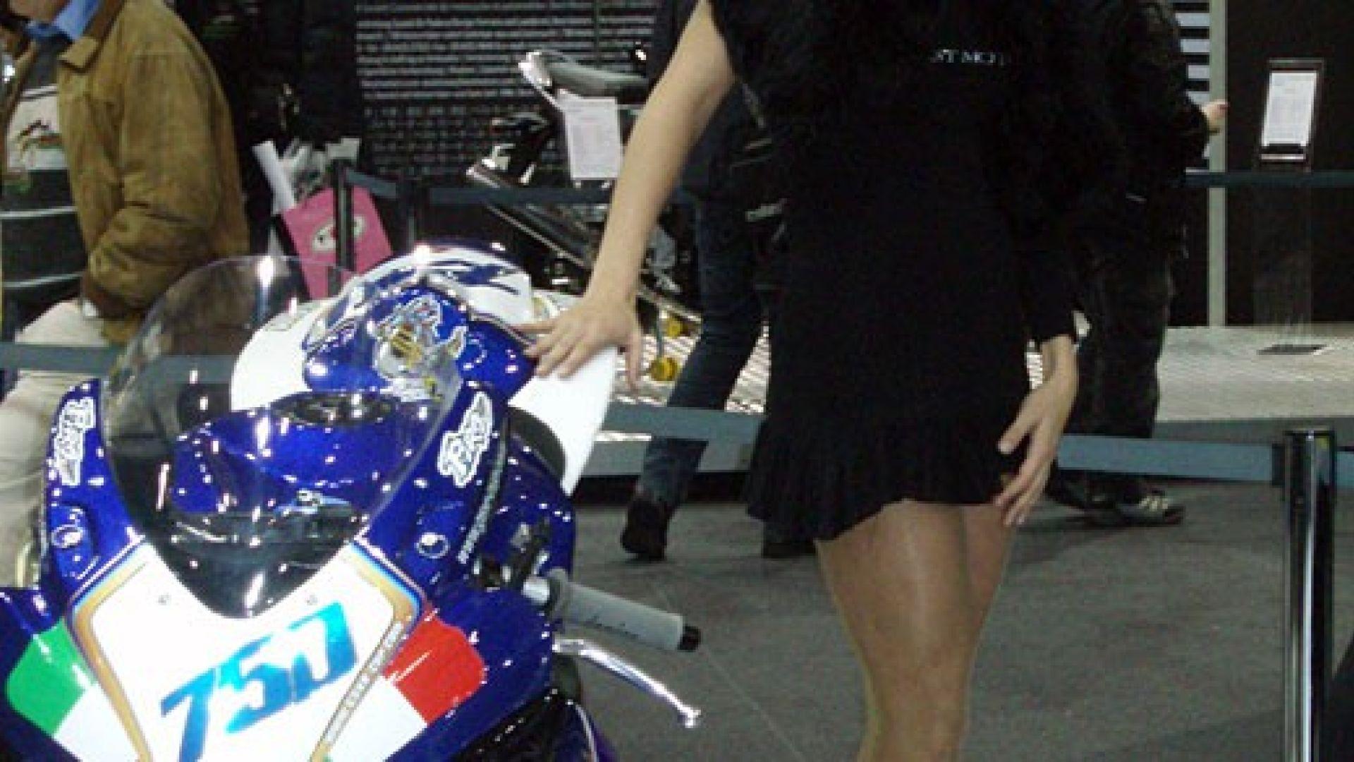 Immagine 7: Bike Expo 2008