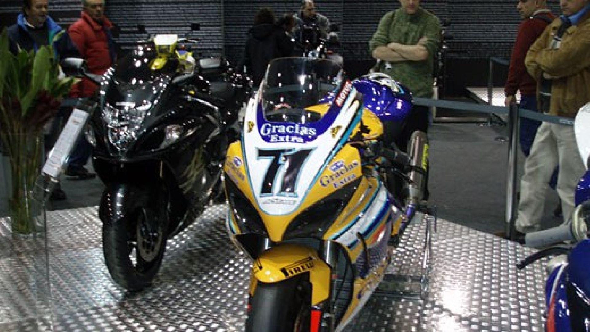 Immagine 8: Bike Expo 2008