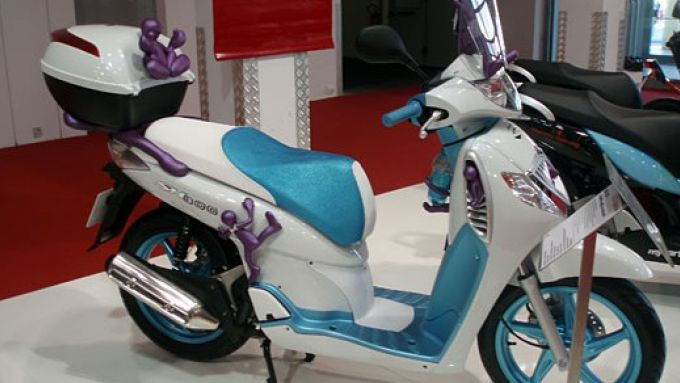 Immagine 9: Bike Expo 2008