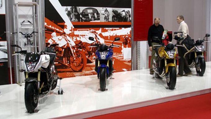 Immagine 10: Bike Expo 2008