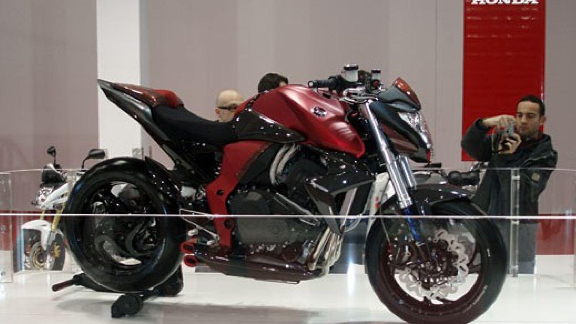 Immagine 11: Bike Expo 2008