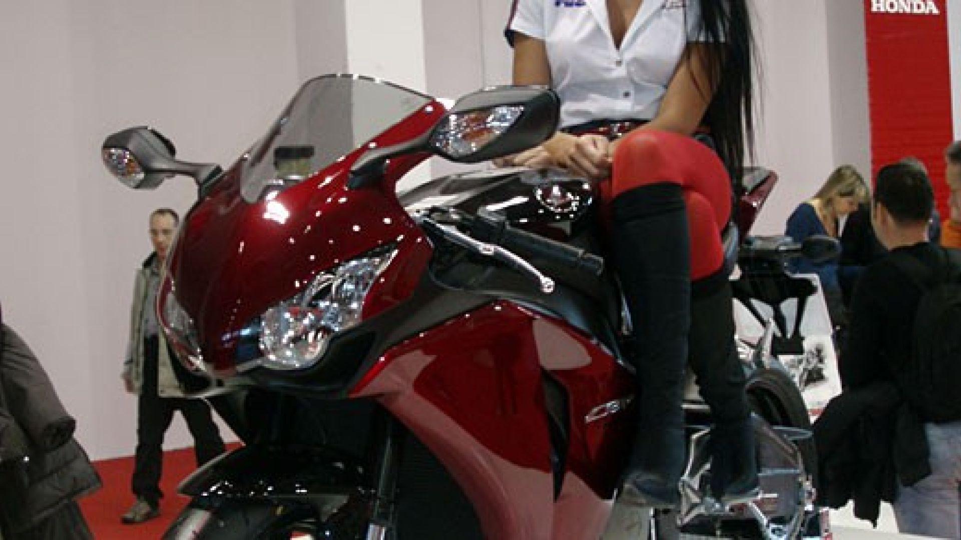 Immagine 12: Bike Expo 2008
