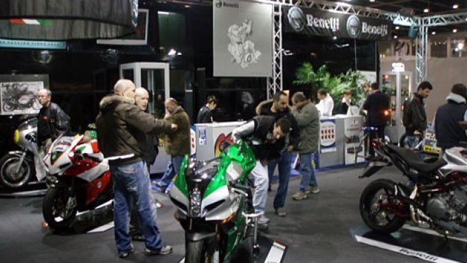 Immagine 15: Bike Expo 2008
