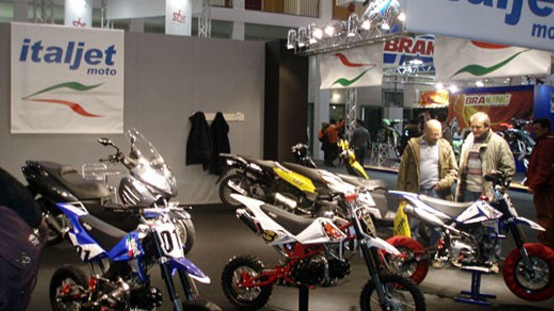 Immagine 16: Bike Expo 2008