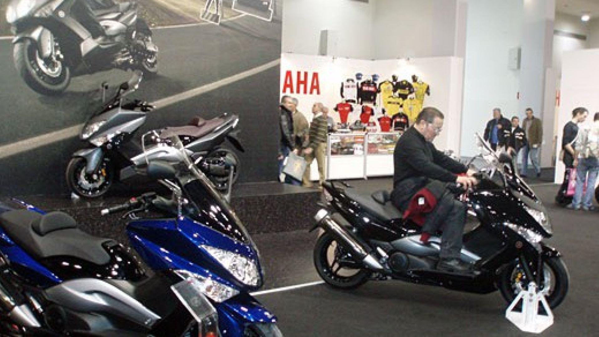 Immagine 19: Bike Expo 2008