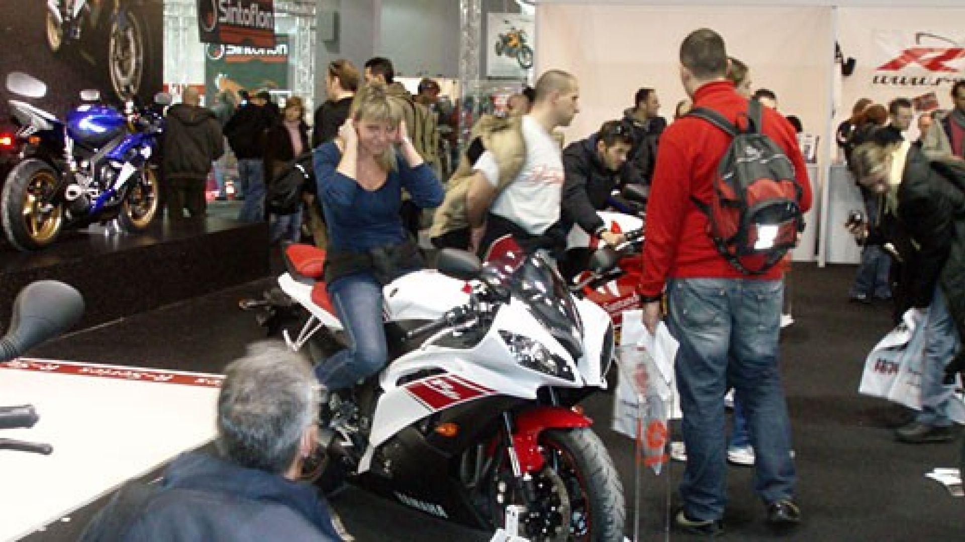 Immagine 22: Bike Expo 2008
