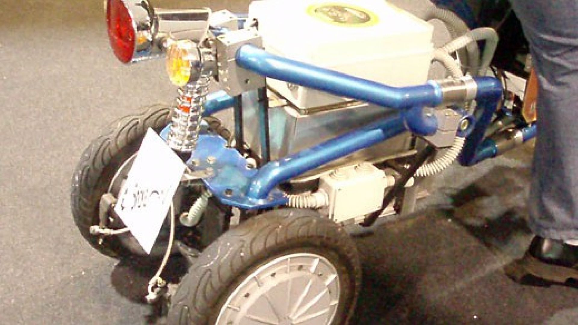 Immagine 23: Bike Expo 2008