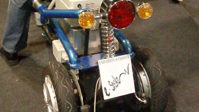 Immagine 24: Bike Expo 2008