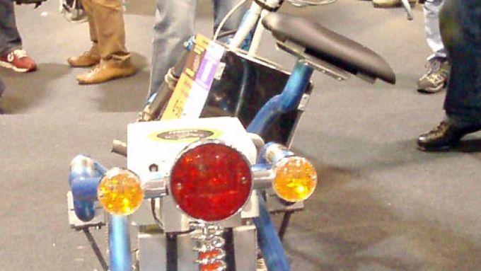 Immagine 25: Bike Expo 2008
