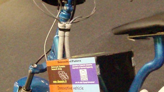 Immagine 26: Bike Expo 2008