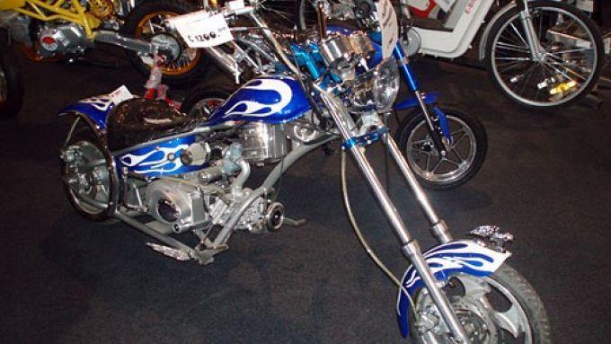 Immagine 28: Bike Expo 2008