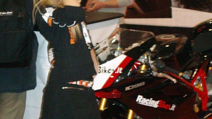 Immagine 31: Bike Expo 2008