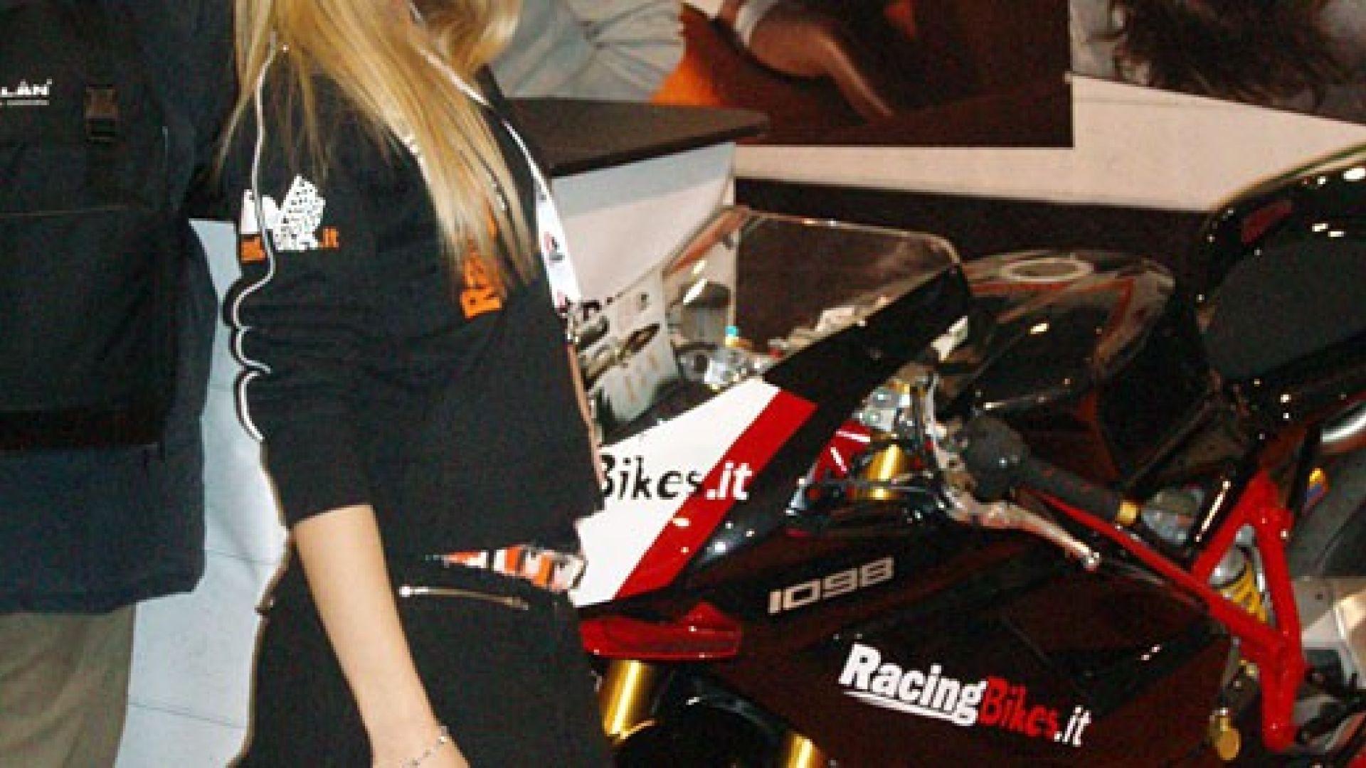 Immagine 32: Bike Expo 2008