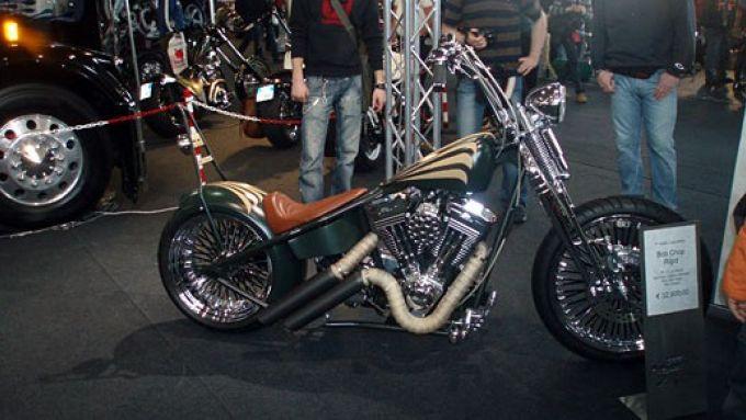 Immagine 35: Bike Expo 2008