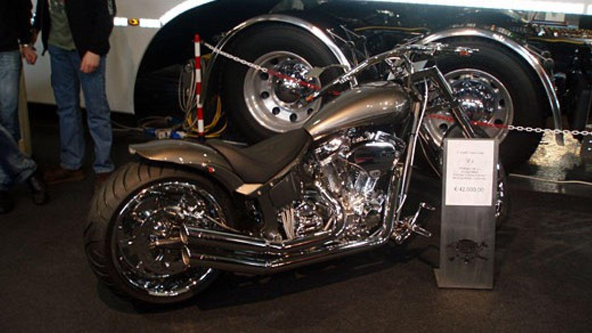 Immagine 36: Bike Expo 2008