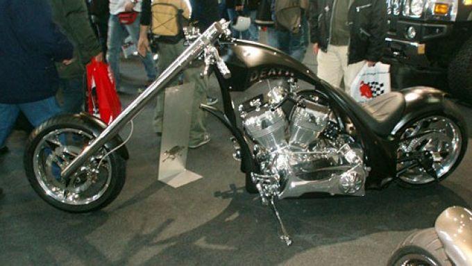 Immagine 37: Bike Expo 2008