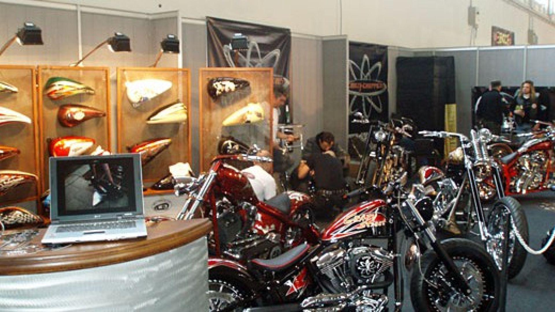 Immagine 40: Bike Expo 2008