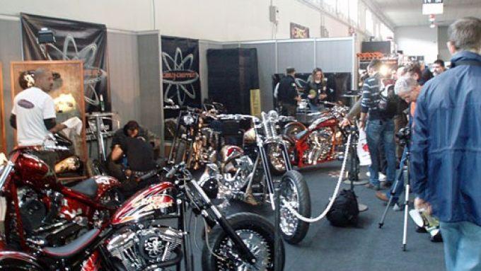 Immagine 41: Bike Expo 2008