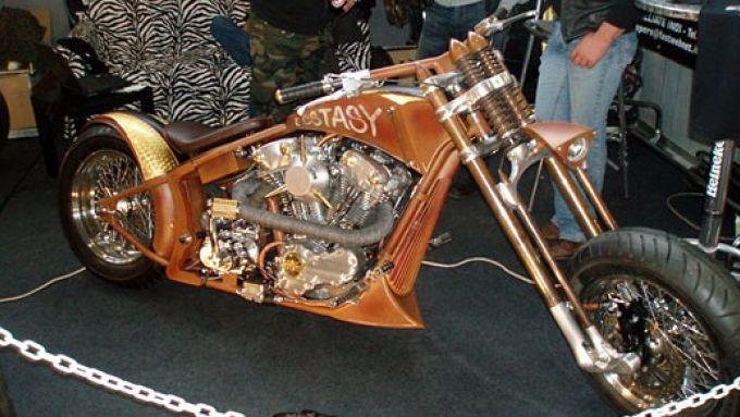 Immagine 42: Bike Expo 2008
