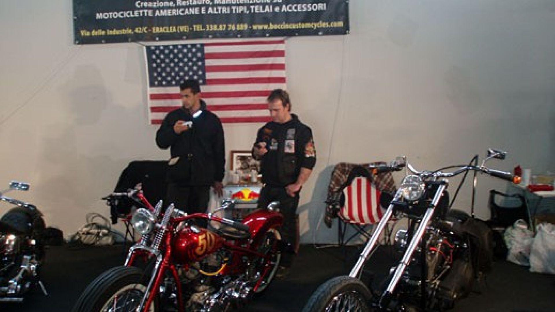Immagine 43: Bike Expo 2008