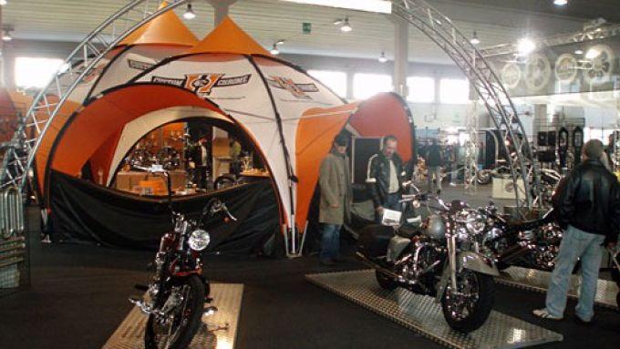 Immagine 44: Bike Expo 2008