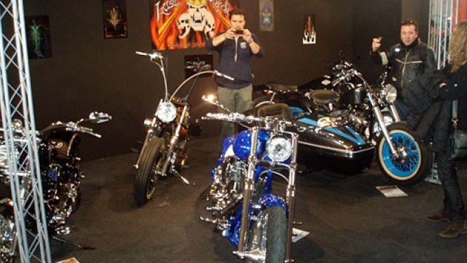 Immagine 45: Bike Expo 2008