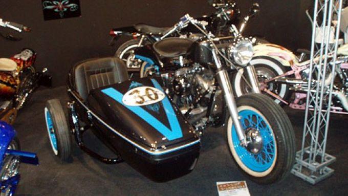 Immagine 46: Bike Expo 2008