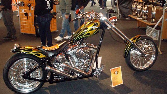 Immagine 47: Bike Expo 2008