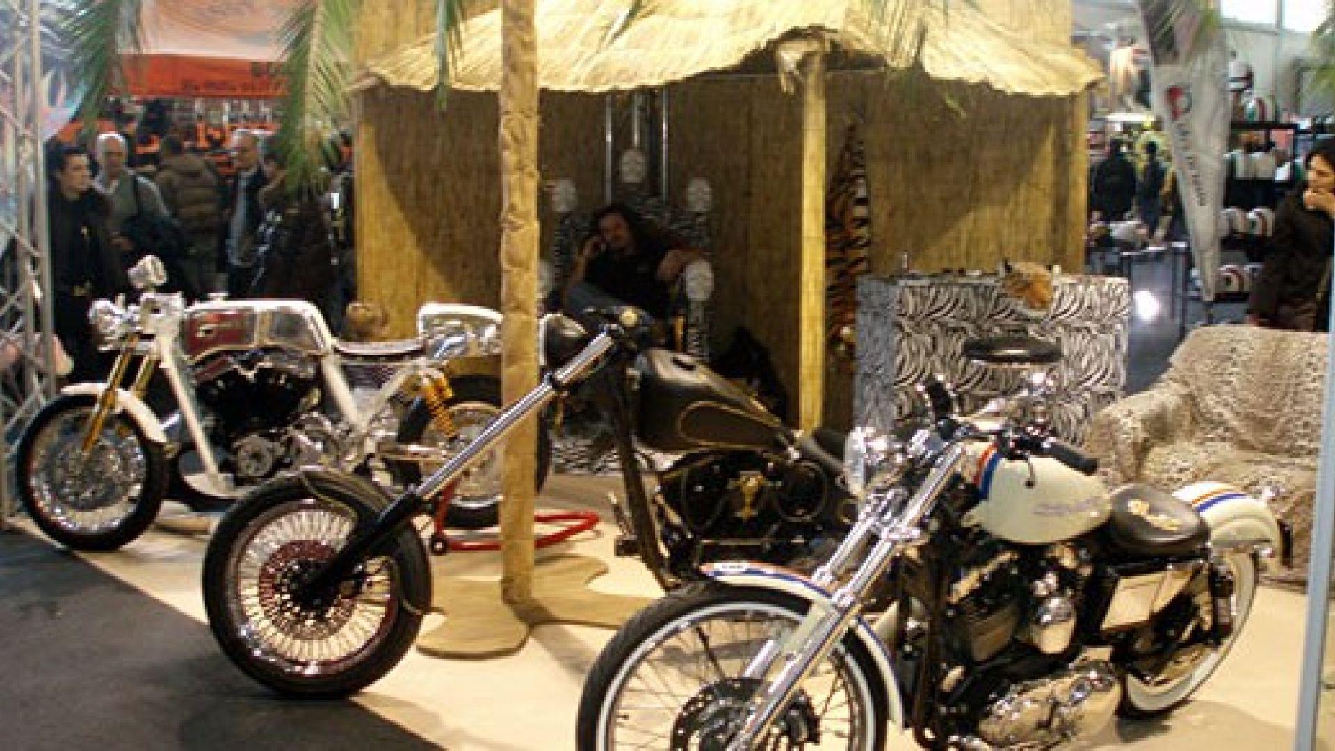 Immagine 48: Bike Expo 2008