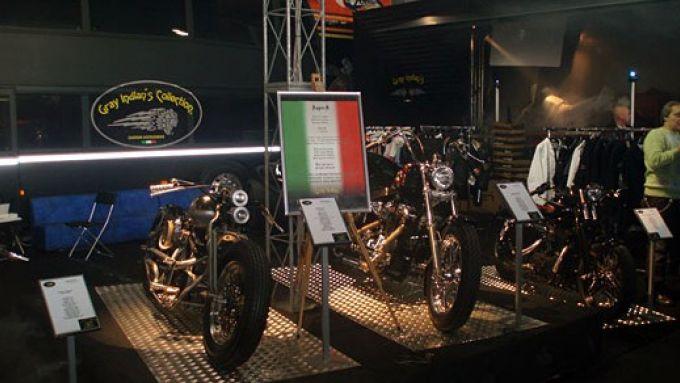 Immagine 52: Bike Expo 2008