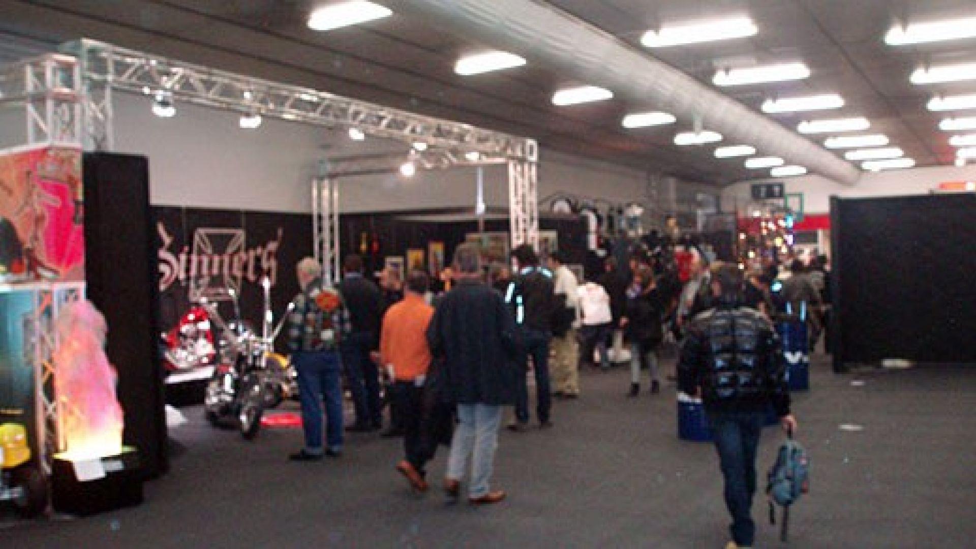 Immagine 55: Bike Expo 2008