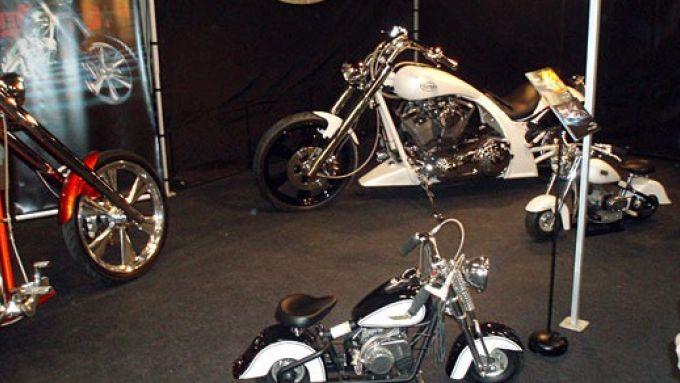 Immagine 56: Bike Expo 2008
