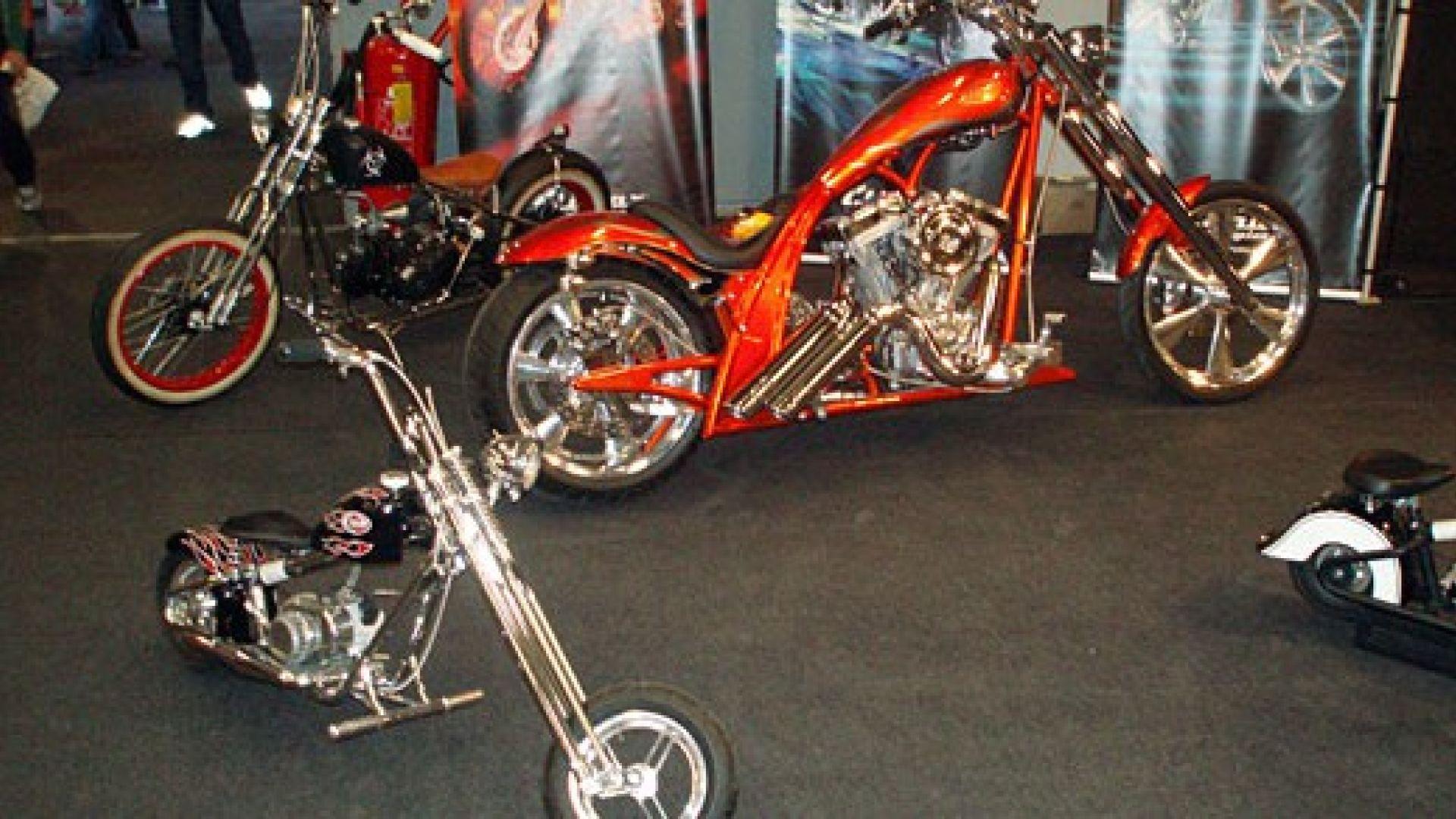 Immagine 57: Bike Expo 2008