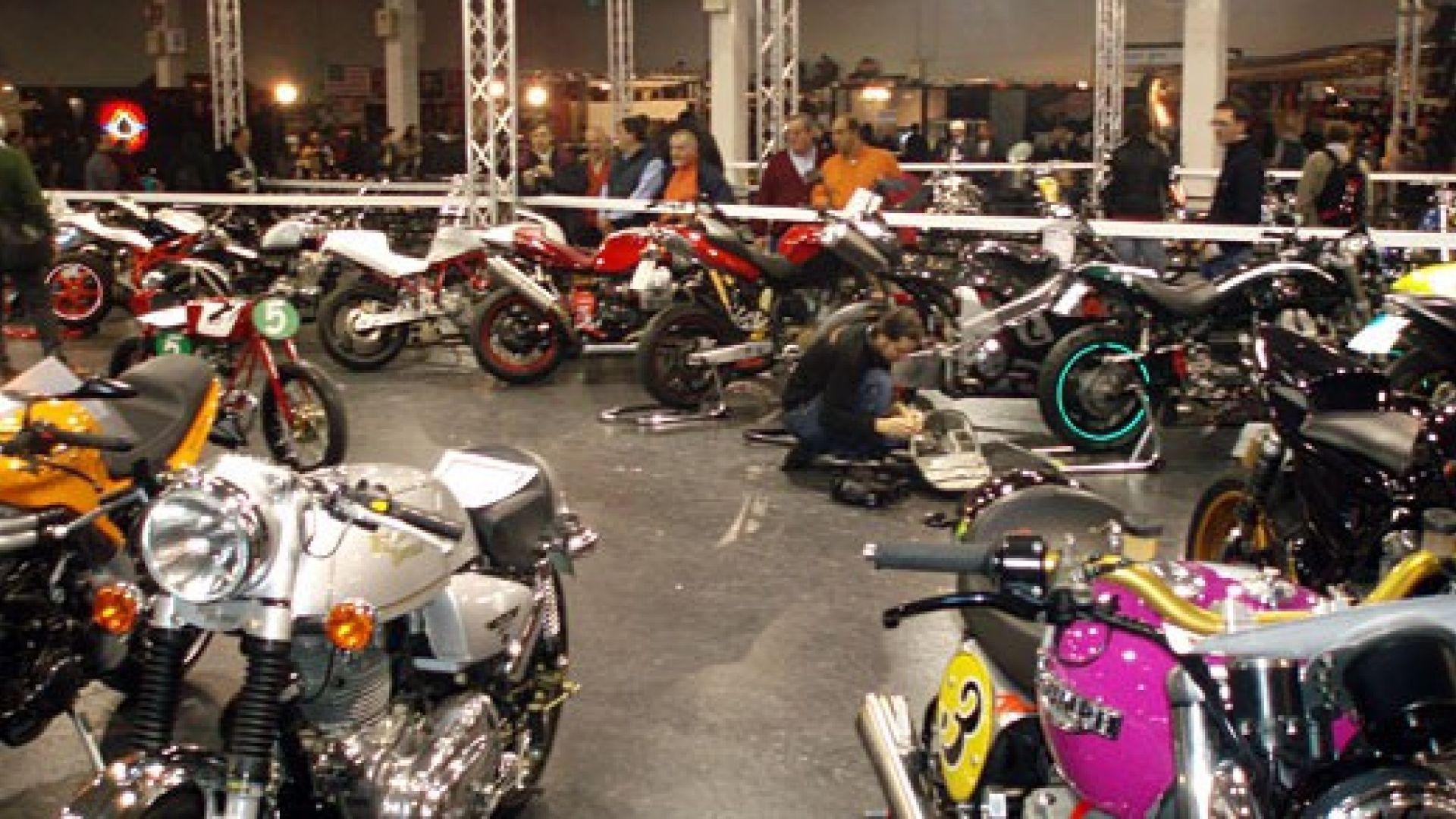 Immagine 60: Bike Expo 2008