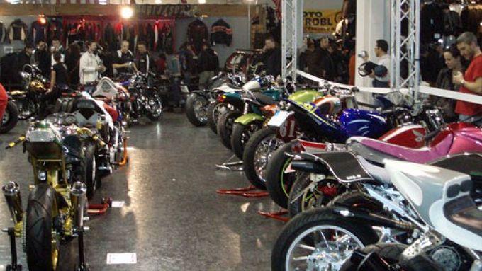 Immagine 61: Bike Expo 2008