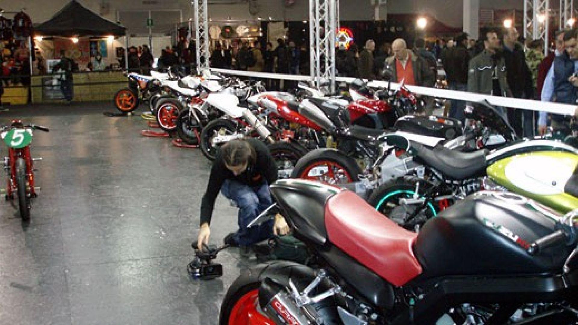 Immagine 62: Bike Expo 2008