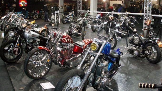 Immagine 63: Bike Expo 2008