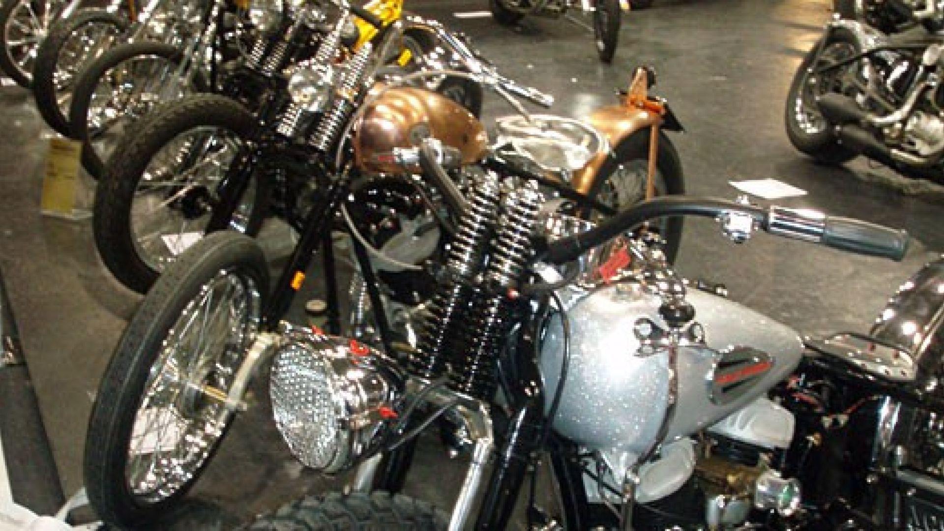 Immagine 64: Bike Expo 2008