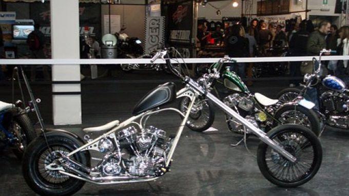 Immagine 65: Bike Expo 2008