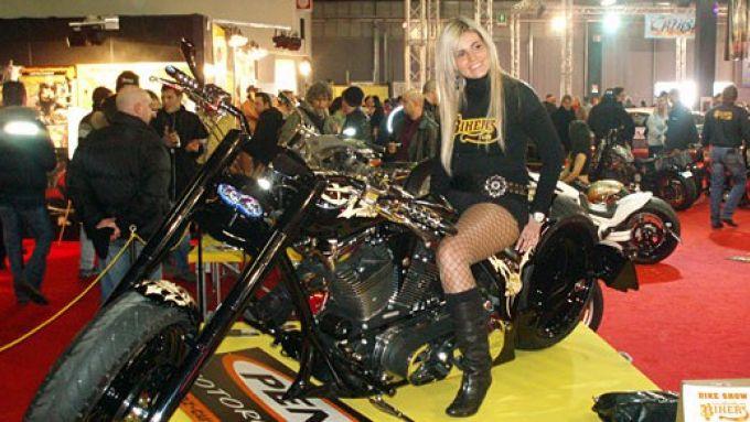 Immagine 68: Bike Expo 2008