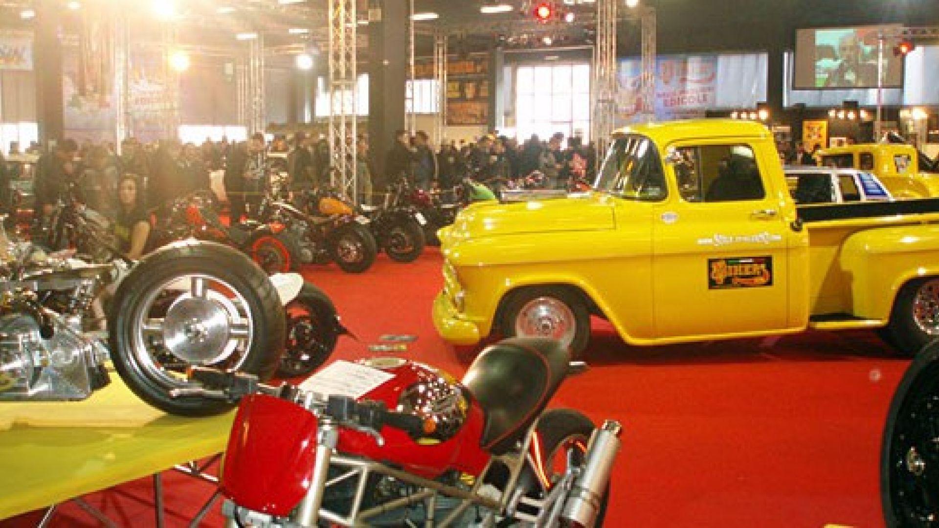 Immagine 69: Bike Expo 2008