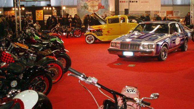 Immagine 71: Bike Expo 2008