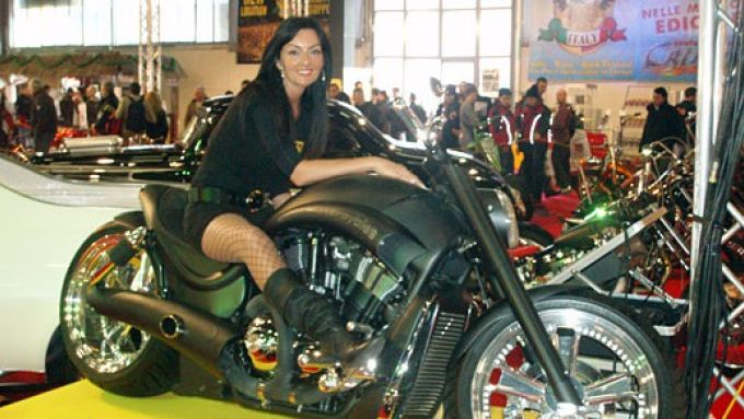 Immagine 73: Bike Expo 2008