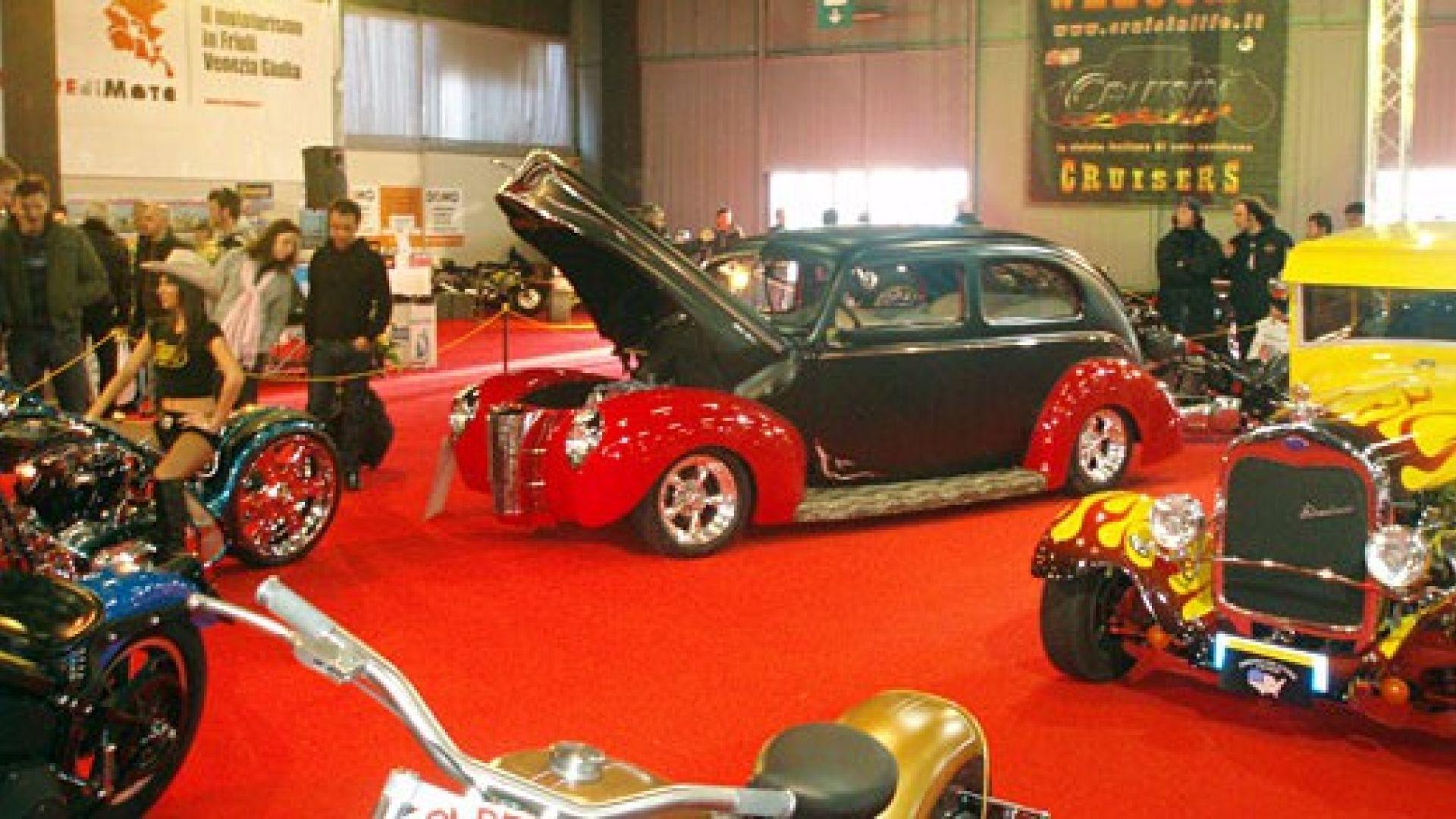 Immagine 74: Bike Expo 2008
