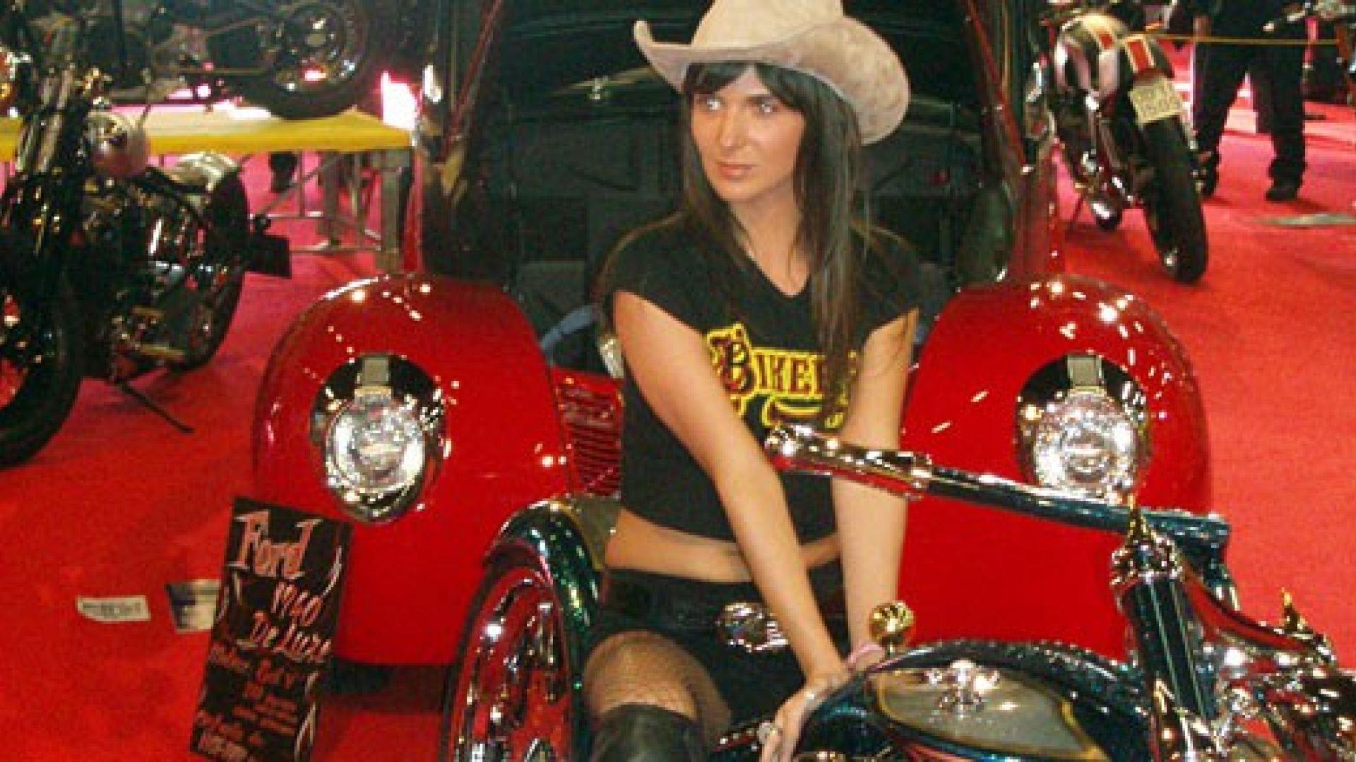 Immagine 75: Bike Expo 2008