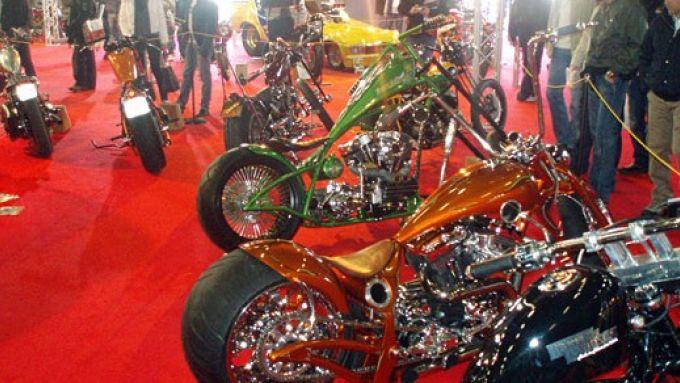 Immagine 76: Bike Expo 2008