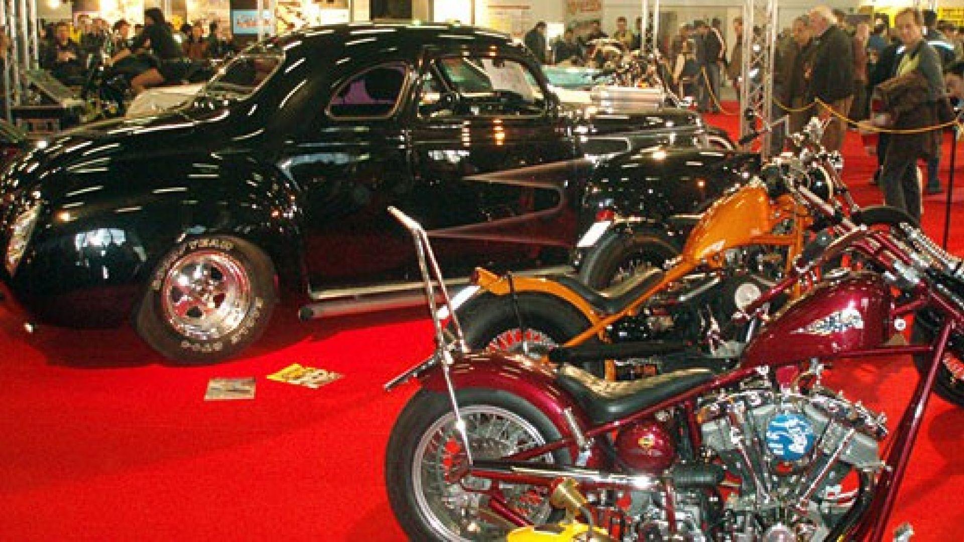 Immagine 77: Bike Expo 2008