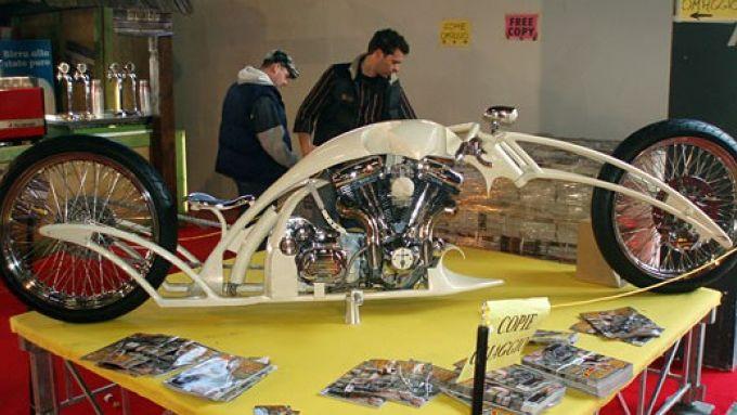 Immagine 78: Bike Expo 2008