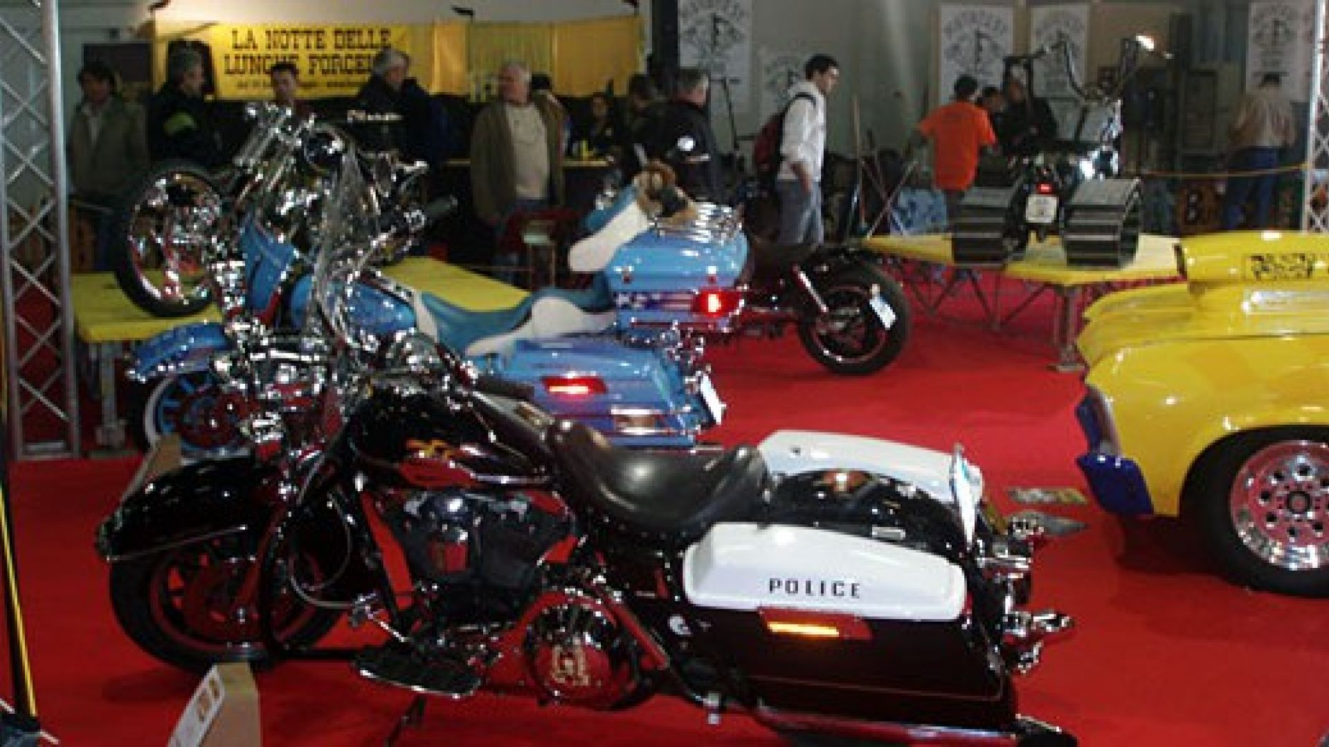 Immagine 79: Bike Expo 2008